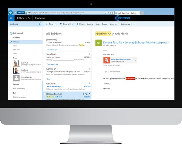 Buy Microsoft Exchange Online Exchange Online India Pricing